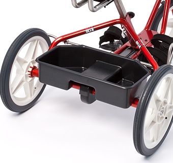 トライサイクル 収納ボックス