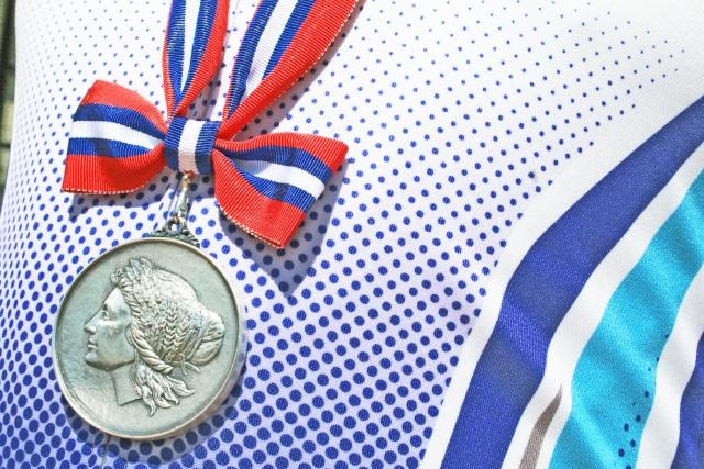 パラリンピック2020 車いすバスケットボール 銀メダル