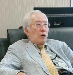 社会福祉法人 青森社会福祉振興団 理事長 中山 辰巳氏