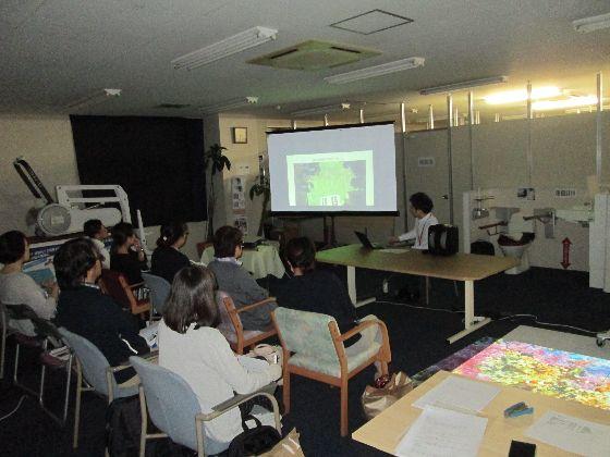 神戸ショールーム セミナー