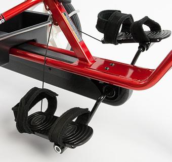 トライサイクル フットペダル