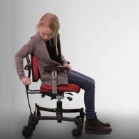 いす 子ども用 ハイホップ