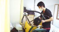 設置事例 特別養護老人ホーム甲寿園