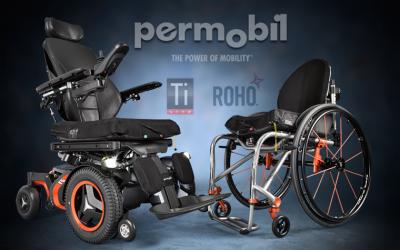 ペルモビール株式会社との電動車いす類に関する販売提携